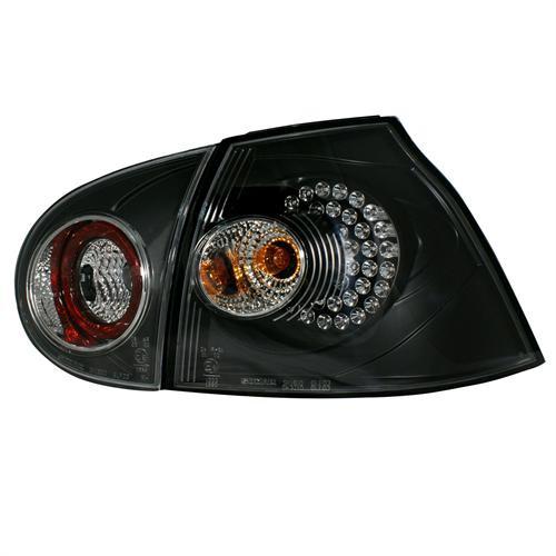 Светодиодные фонари гольф 2